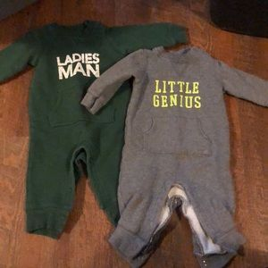 Carters 9 month sweater outfits